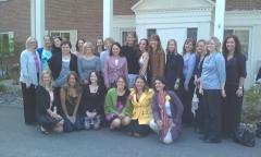2012 College Reunion MI Alpha