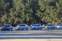 Racing in GA