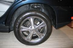 Charlotte Auto Show Nov 2004