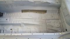 seat cutout