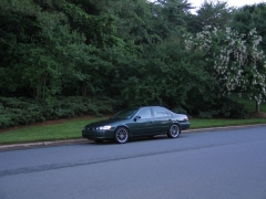 Wills supercharged Camry