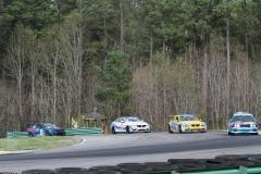 BMWCCA Race VIR Apr 2018